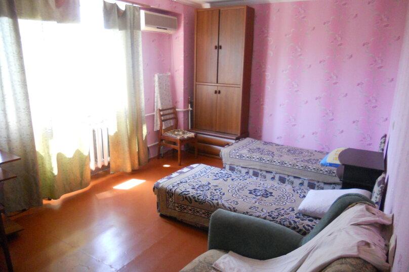2-комн. квартира, 45 кв.м. на 4 человека, Нахимова, 19, Феодосия - Фотография 4