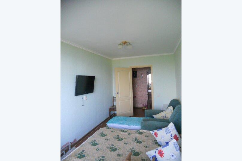 2-комн. квартира, 45 кв.м. на 4 человека, Нахимова, 19, Феодосия - Фотография 5