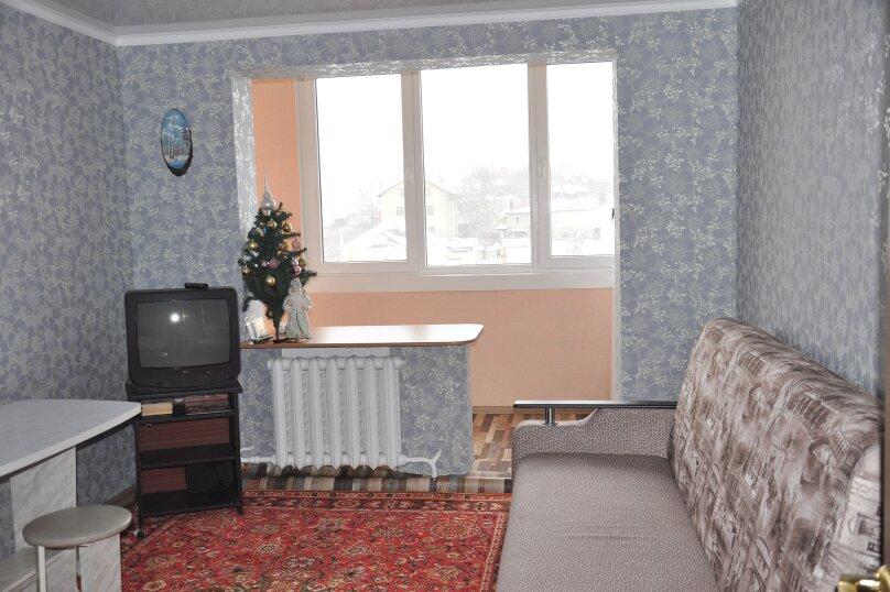 2-комн. квартира, 41 кв.м. на 5 человек, Красивая улица, 29, Кисловодск - Фотография 1