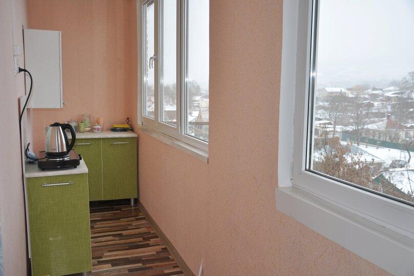 2-комн. квартира, 41 кв.м. на 5 человек, Красивая улица, 29, Кисловодск - Фотография 2