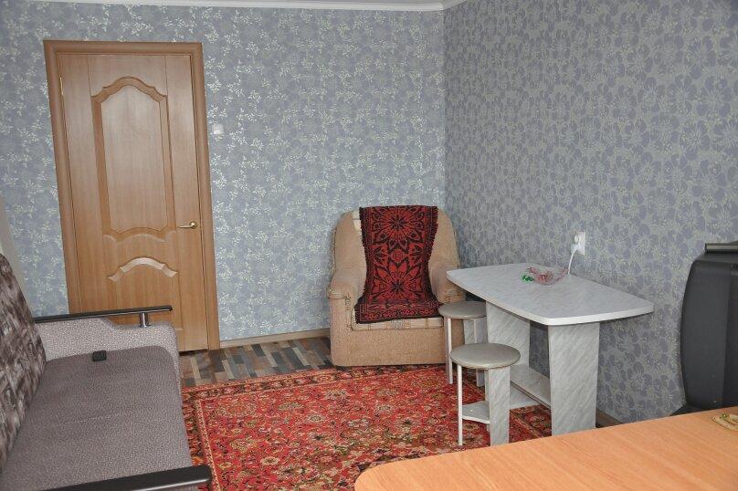 2-комн. квартира, 41 кв.м. на 5 человек, Красивая улица, 29, Кисловодск - Фотография 3