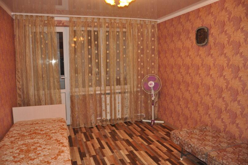 2-комн. квартира, 41 кв.м. на 5 человек, Красивая улица, 29, Кисловодск - Фотография 4