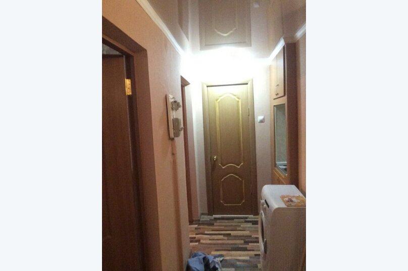 2-комн. квартира, 41 кв.м. на 5 человек, Красивая улица, 29, Кисловодск - Фотография 6