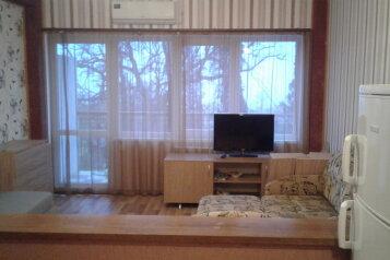1-комн. квартира, 30 кв.м. на 4 человека, Мориса Тореза, 4В, Отрадное, Ялта - Фотография 2