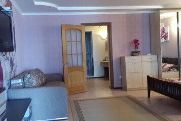 1-комн. квартира, 45 кв.м. на 5 человек, Можжевеловый переулок, 1А, Алушта - Фотография 2