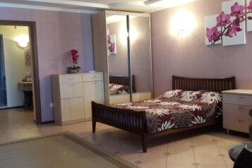 1-комн. квартира, 45 кв.м. на 5 человек, Можжевеловый переулок, 1А, Алушта - Фотография 3