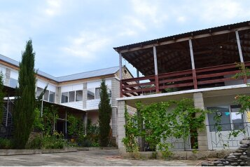 Гостиный дворик, Киик-Аблямита, 23 на 20 номеров - Фотография 2
