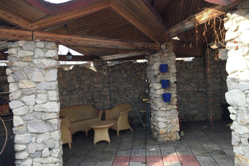 Гостевой дом с сауной и красивой беседкой, 70 кв.м. на 4 человека, 1 спальня, Паткино, 67, Жуковский - Фотография 2