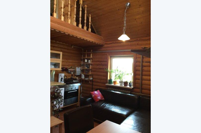 Гостевой дом с сауной и красивой беседкой, 70 кв.м. на 4 человека, 1 спальня, Паткино, 67, Жуковский - Фотография 6