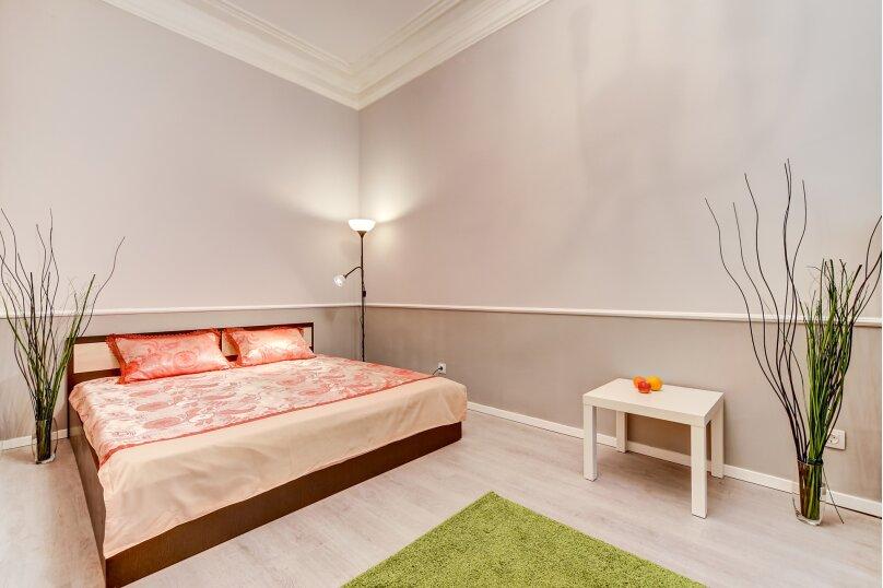3-комн. квартира, 82 кв.м. на 6 человек, Загородный проспект, 21-23, Санкт-Петербург - Фотография 10