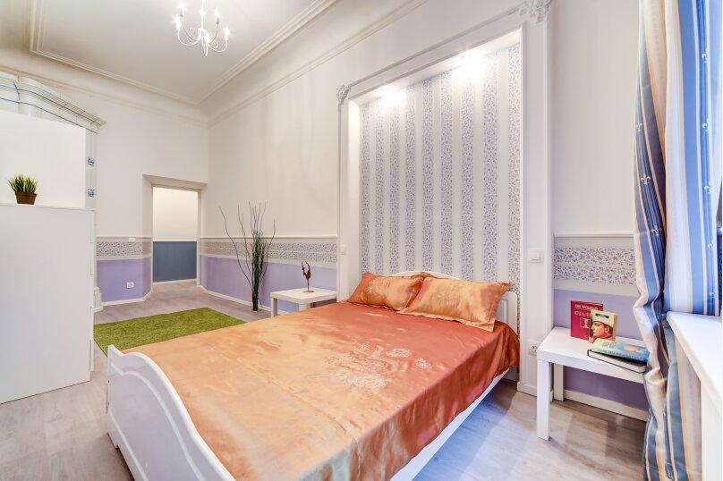3-комн. квартира, 82 кв.м. на 6 человек, Загородный проспект, 21-23, Санкт-Петербург - Фотография 20