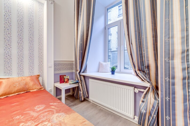 3-комн. квартира, 82 кв.м. на 6 человек, Загородный проспект, 21-23, Санкт-Петербург - Фотография 21