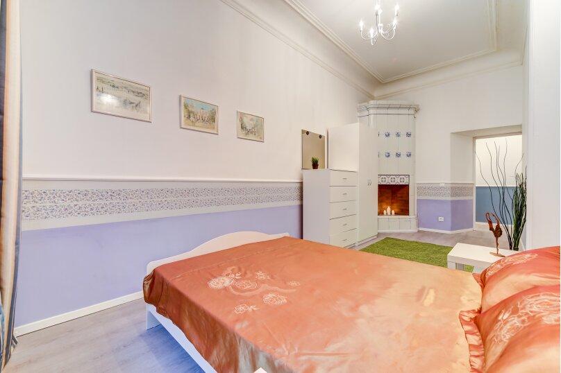3-комн. квартира, 82 кв.м. на 6 человек, Загородный проспект, 21-23, Санкт-Петербург - Фотография 22