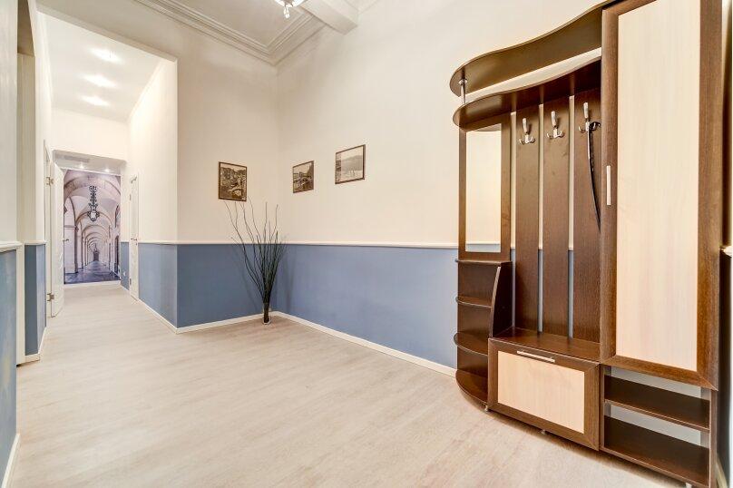 3-комн. квартира, 82 кв.м. на 6 человек, Загородный проспект, 21-23, Санкт-Петербург - Фотография 29