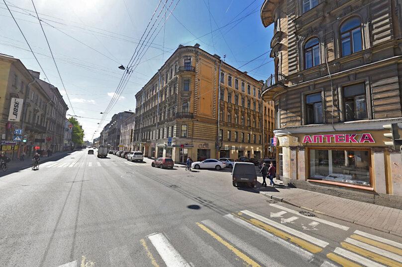 3-комн. квартира, 82 кв.м. на 6 человек, Загородный проспект, 21-23, Санкт-Петербург - Фотография 37