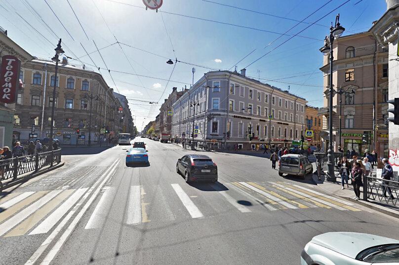 3-комн. квартира, 82 кв.м. на 6 человек, Загородный проспект, 21-23, Санкт-Петербург - Фотография 38