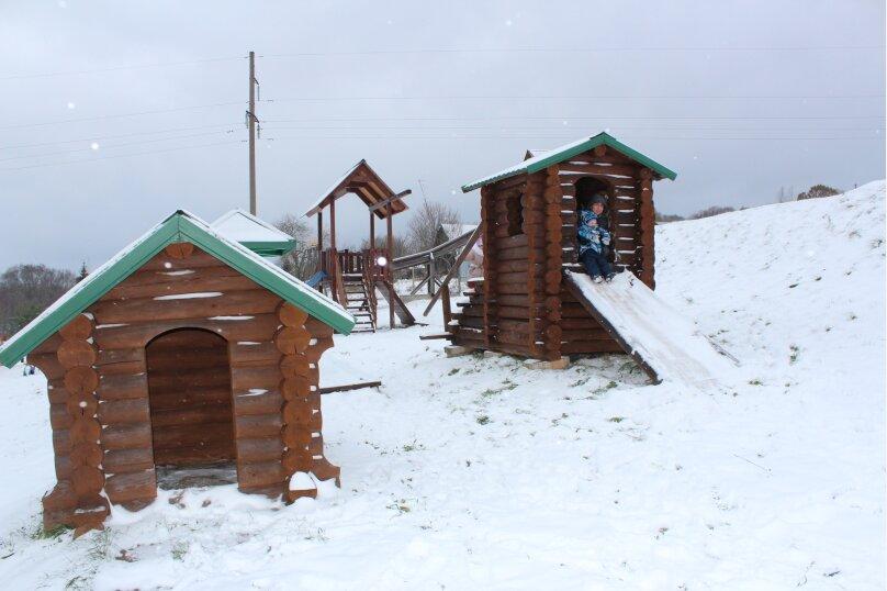 База отдыха, Маевская волость, д. Спастер  на 24 номера - Фотография 10