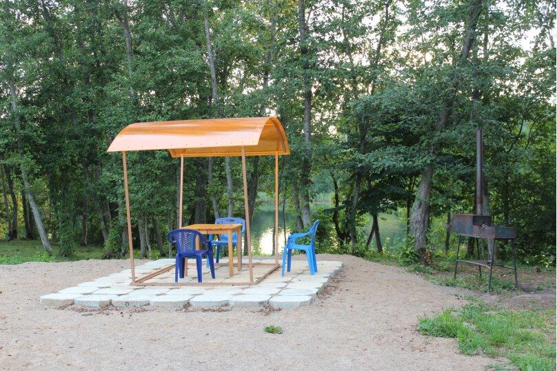 База отдыха, Маевская волость, д. Спастер  на 24 номера - Фотография 16