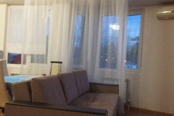 1-комн. квартира, 40 кв.м. на 4 человека, Платановая , 15А, Хоста - Фотография 4