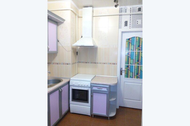 Дом, 60 кв.м. на 6 человек, 2 спальни, Интернациональная улица, 2, Евпатория - Фотография 11