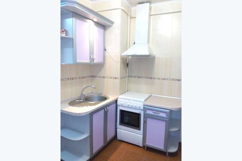 Дом, 60 кв.м. на 6 человек, 2 спальни, Интернациональная улица, 2, Евпатория - Фотография 12