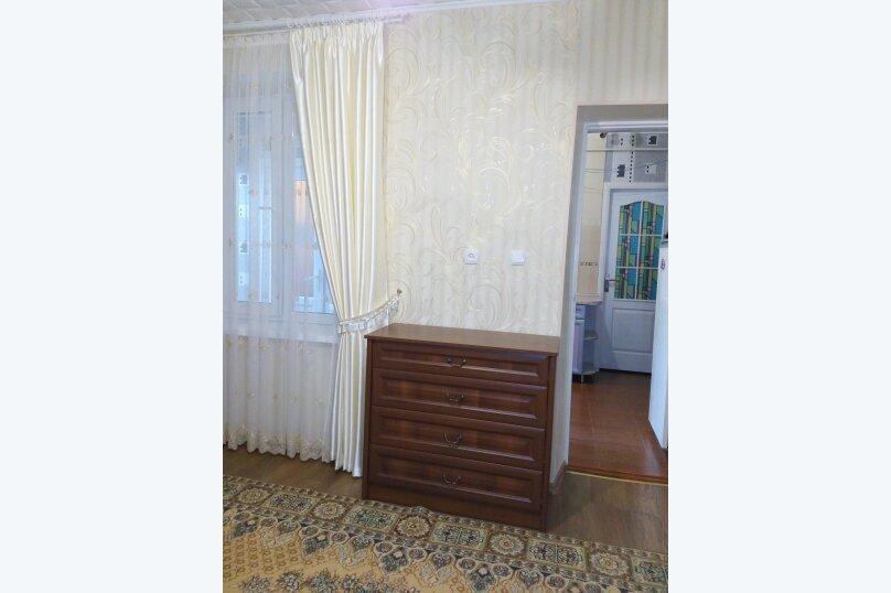 Дом, 60 кв.м. на 6 человек, 2 спальни, Интернациональная улица, 2, Евпатория - Фотография 15