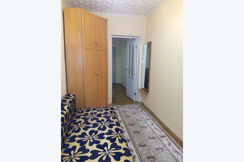Дом, 60 кв.м. на 6 человек, 2 спальни, Интернациональная улица, 2, Евпатория - Фотография 17