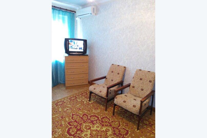 2-комн. квартира, 50 кв.м. на 4 человека, улица Фрунзе, 75, Евпатория - Фотография 10