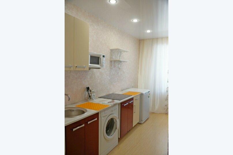 1-комн. квартира, 36 кв.м. на 2 человека, проезд 9 Мая, 7, Барнаул - Фотография 9