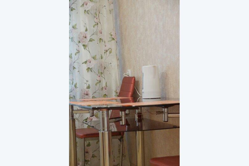 1-комн. квартира, 36 кв.м. на 2 человека, проезд 9 Мая, 7, Барнаул - Фотография 12