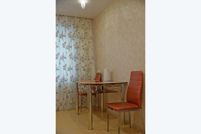 1-комн. квартира, 36 кв.м. на 2 человека, проезд 9 Мая, 7, Барнаул - Фотография 13