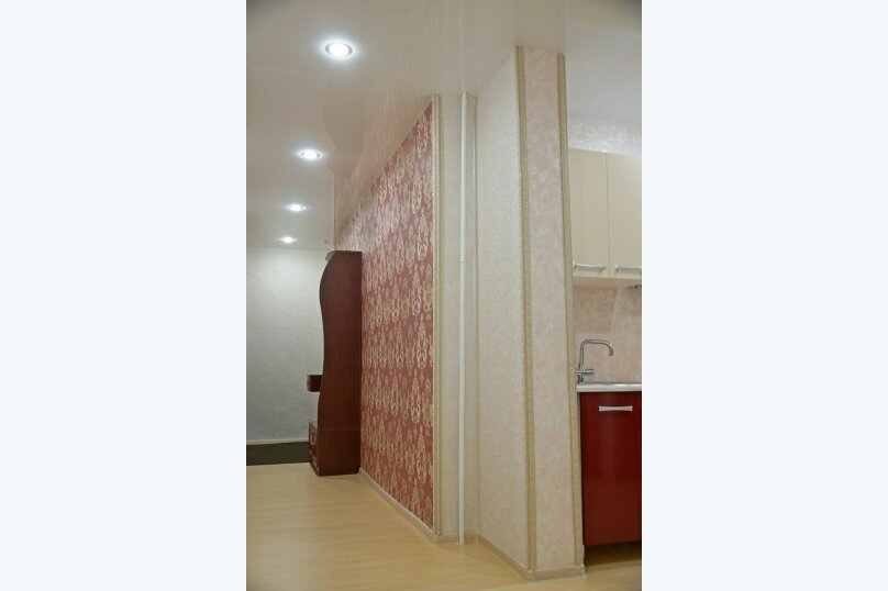 1-комн. квартира, 36 кв.м. на 2 человека, проезд 9 Мая, 7, Барнаул - Фотография 14