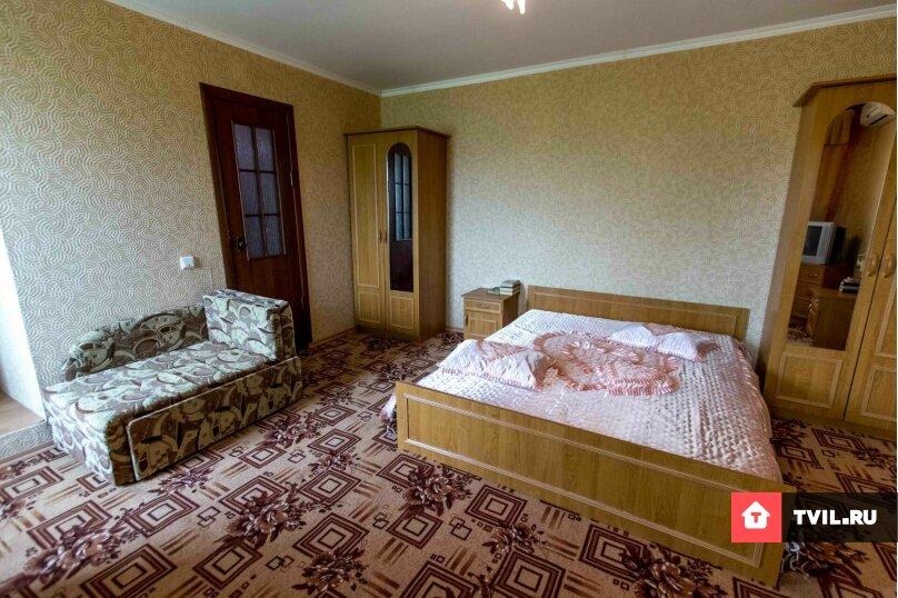 Люкс 2х местный, улица Гагарина, 26, Судак - Фотография 11