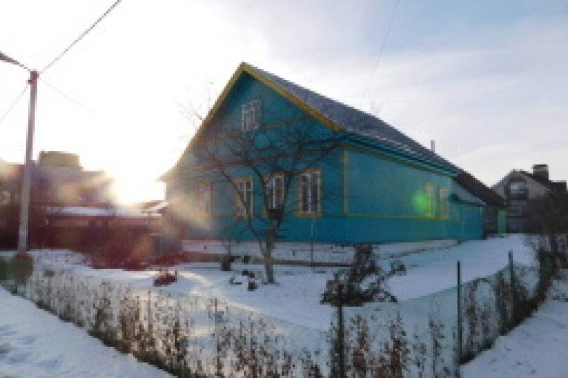 Дом, 80 кв.м. на 6 человек, 2 спальни, Западная улица, 17, Суздаль - Фотография 3