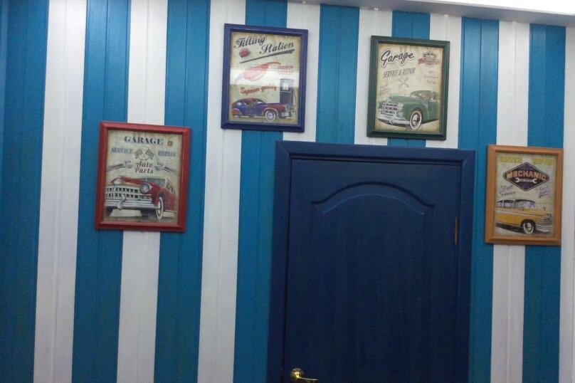 Гостевой дом  на берегу Финского залива, 150 кв.м. на 6 человек, 4 спальни, пос. Глебычево, ул.Школьная , 5, поселок Глебычево - Фотография 9