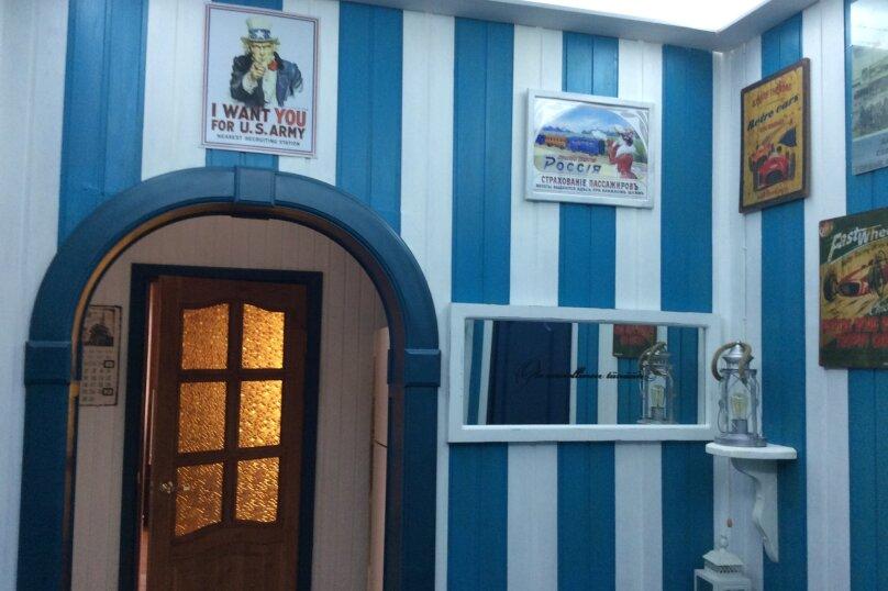 Гостевой дом  на берегу Финского залива, 150 кв.м. на 6 человек, 4 спальни, пос. Глебычево, ул.Школьная , 5, поселок Глебычево - Фотография 10