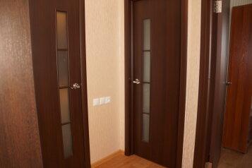 1-комн. квартира, 37 кв.м. на 2 человека, Привокзальная улица, 7, Октябрьский, Барнаул - Фотография 2