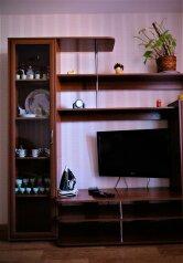 1-комн. квартира, 37 кв.м. на 2 человека, Привокзальная улица, 7, Октябрьский, Барнаул - Фотография 3