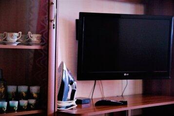 1-комн. квартира, 37 кв.м. на 2 человека, Привокзальная улица, 7, Октябрьский, Барнаул - Фотография 4