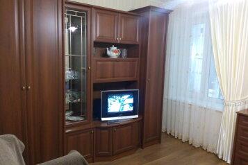 Дом, 60 кв.м. на 6 человек, 2 спальни, Интернациональная улица, 2, Евпатория - Фотография 1