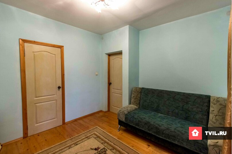 Номер  - квартира, улица Генерала Бирюзова, 23, Судак - Фотография 11