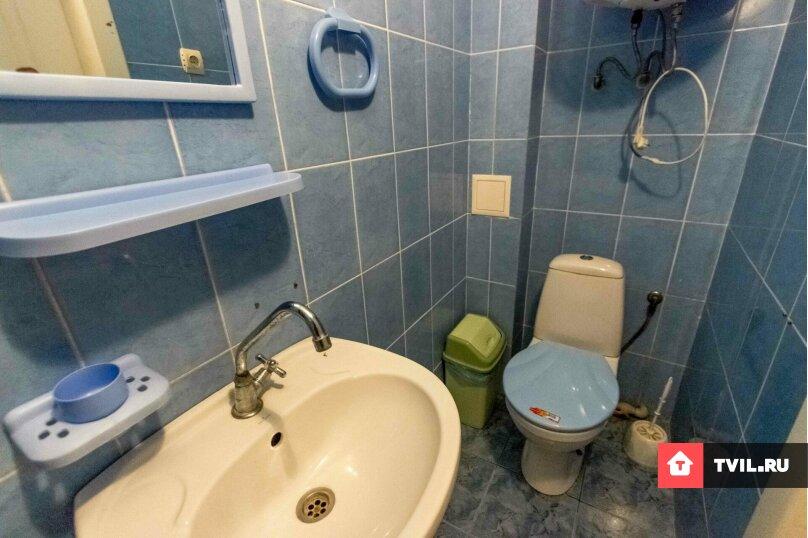 2-х местный, 1 комнатный, Шелковый путь, 35, Судак - Фотография 3