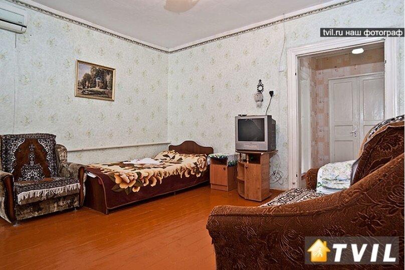 1 этажный дом под ключ, Комсомольская улица, 16, Витязево - Фотография 1