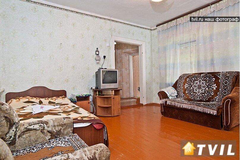 """Гостевой дом """"На Комсомольской 16"""", Комсомольская улица, 16 на 16 комнат - Фотография 36"""