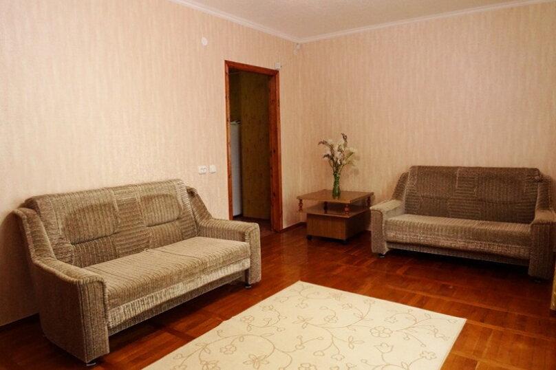 2-комн. квартира, 51 кв.м. на 4 человека, Терская, 190, Анапа - Фотография 3