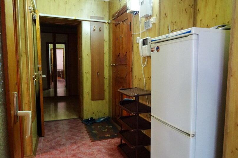 2-комн. квартира, 51 кв.м. на 4 человека, Терская, 190, Анапа - Фотография 4