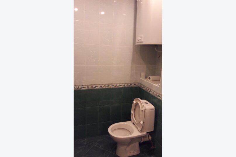2-комн. квартира, 66 кв.м. на 6 человек, красноармейская , 3, Алушта - Фотография 2