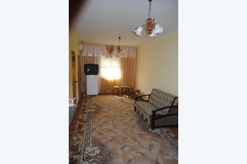 Коттедж на 4 человека, 4 спальни, улица Пушкина, 61, Евпатория - Фотография 29