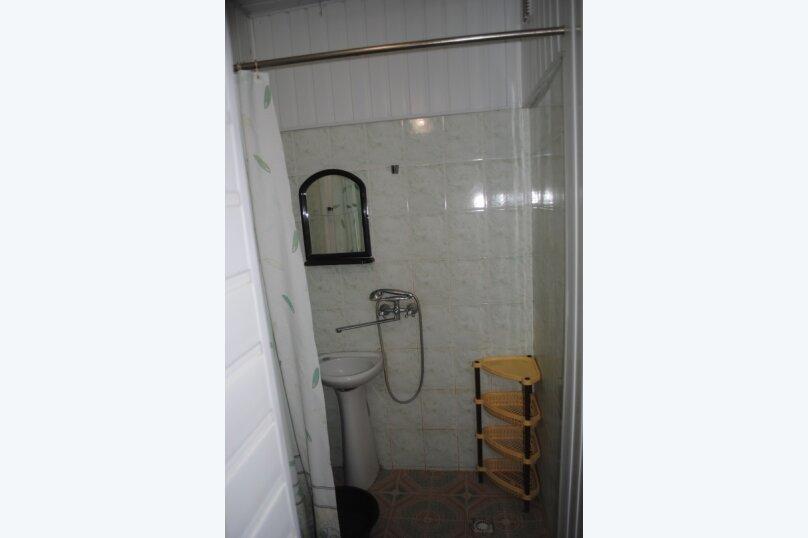 Коттедж на 4 человека, 4 спальни, улица Пушкина, 61, Евпатория - Фотография 30