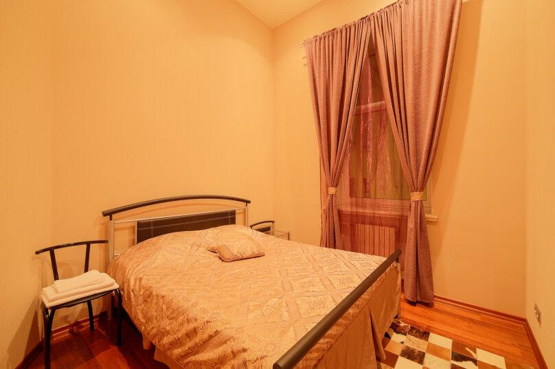 3-комн. квартира, 90 кв.м. на 6 человек, Большая Морская улица, 21, Санкт-Петербург - Фотография 2
